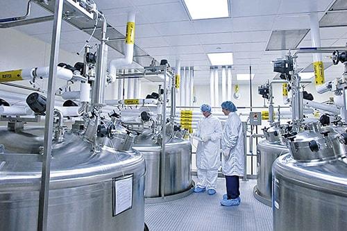 کاربرد مونو پمپ در صنایع داروسازی,مونو پمپ,فناوران بهناد صنعت سهند,behnad pumps,روتور,استاتور,بهناد پمپ