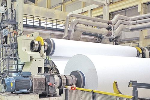 مونو پمپ در صنعت کاغذ,مونو پمپ,فناوران بهناد صنعت سهند,behnad pumps,روتور,استاتور,بهناد پمپ